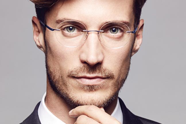 Silhouette occhiali visionottica bravo a malo for Occhiali in titanio da vista