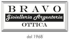 Bravo Gioielleria Ottica Logo