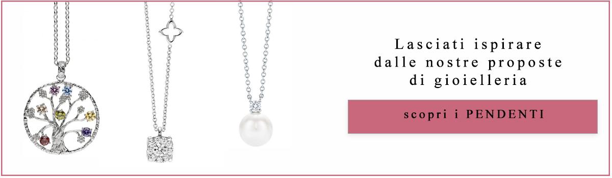 Visita il catalogo online dei pendenti!